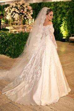 junior santaella vestido noiva - Pesquisa Google