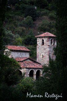 IMG_2957 | Flickr: Intercambio de fotos , Santa Maria de Lebeña , Cantabria ,España. Foto de Mamen Restegui