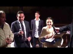 Carla Fracci e Circuiti Gioielli