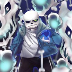 FINALLY DONE!!! FIRST ARTWORK OF THE YEAR AND IT'S ANOTHER SANS!! WOOT! but omg o)--< I am never going to get tired of drawing this skelly! Will be printing this out as a poster for the artbook this upcoming feb! Coz omg ;//7//; finally!! Which was suppose to be last year orz anyways i hope you like it! ;//7//; and I just wish to thank each and every one of you for your support ;//7//; without you guys I would never have the motivation to draw this much! So thank you! Thank you so much for…