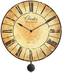 Orologi... orologi e ancora orologi... Clocks!!!