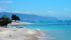 Playa El Quemaito, Barahona, R.D.