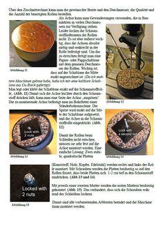 Nassschleifmaschine zum Schleifen von Email, Seite 3