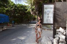 A blogger's guide to Tulum, Mexico via Wildlandia
