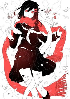 Kagerou Project Ecchi, Project 3, Anime Art, Manga Art, All Anime, Anime Manga, Anime Couples, Vocaloid, Ayano Tateyama