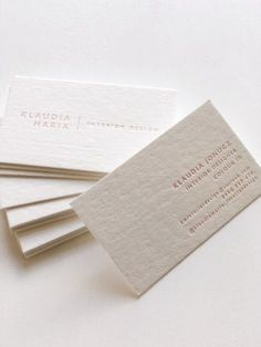 Business Cards Layout, Luxury Business Cards, Business Card Logo, Business Card Design, Packaging Design, Branding Design, Identity Branding, Corporate Design, Corporate Identity