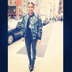 NYC...Working✌