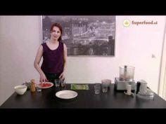 Vegetarische Wraps met Kokos en 'Gehakt' Vulling