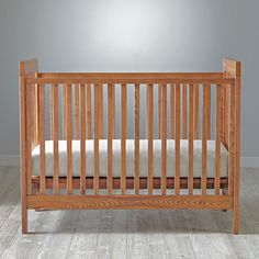 Shop Classic Honey Crib.  When it comes to furniture that's ready for the long haul, our Classic Honey Crib was made to last.  That's because it features clean, simple lines, giving it a timeless look that can coordinate with nearly any style.