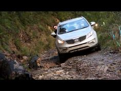 Kia Sportage Video Review