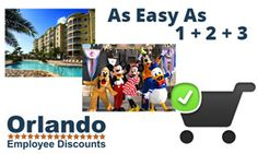 Heading to Florida this Spring? Find the perfect vacation home, hotel, or theme park tickets for your trip with Orlando Employee Discounts! Use your Abenity Discount Program and save up to 35% on package deals! http://discounts.abenity.com/perks/vendor/orlandovacation