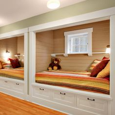 holy crap this is cute. JAS Design Build :: Basement Remodels :: Basements Gallery