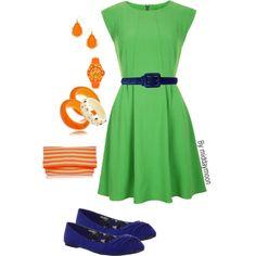 Spring into Fashion