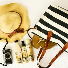 Summer is here! Make it a memorable one with these #summer essentials!