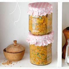 Mangosenf Rezept | Küchengötter
