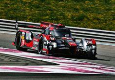 Audi 2016 - soon be Silverstone