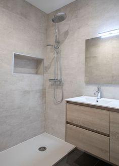 Interiorismo baño: Baños de estilo  de Grupo Inventia, Decor, Bathtub, Home Decor, Sink, Bathroom