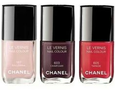Chanel 2014 spring collection