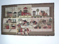 BusyBeeFree: Yoko Saito Quilt Mystery FINISHED