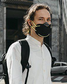 Active Mask - Mask - Shop Silver Mask, Small Faces, Mask Shop, Face Masks, Take That, Facials
