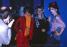 New Romantics - Blitz Club - Boy George
