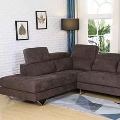 Ritmo Καναπές Δεξιά Γωνία 249x215x100cm E959,1R Furniture, Home Decor, Decor, Sectional Couch