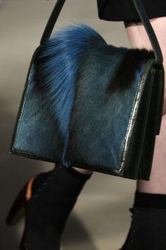 Pony Bag by Cynthia Rowley