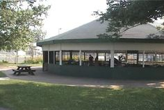 Dentzel carousel riverside park as I remember it from my childhood.