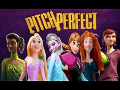 Non/Disney-Pitch Perfect Trailer - YouTube