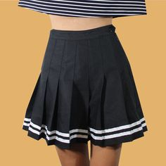 NEW YEAR HOLIDAY SALE -NEW 2017 DESIGN TUMBLR SKIRT