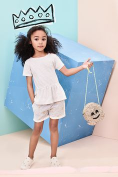 INTRODUCING CREWCUTS EVERYDAY. Pick 3 or more styles, get 20% off. Always. See site for details.