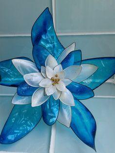 Gelatine flower