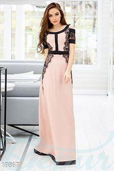 Купить Вечерние платья от 7  - GEPUR   Вечерние платья оптом и в розницу от  производителя в интернет магазине Гепюр (Гипюр). f8e79dffb75