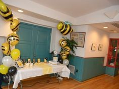 what will it bee baby shower favors | visit catchmyparty com