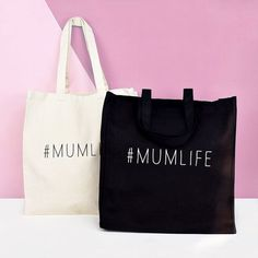 A fun slogan tote bag for all your bits and bobs this Mothers Day. Does your mum love shopping and in need of a new bag? This fun slogan tote bag reading is the perfect gift this Mothers Day. Gifts For Brother, Gifts For Mum, Mother Day Gifts, Birthday Presents For Mom, Mom Birthday, Mom Presents, Gift Quotes, Parent Gifts, Day Bag