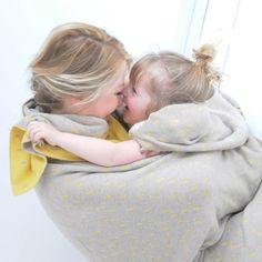 mantas cashmere para niños