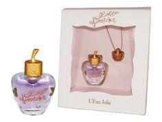 Lolita Lempicka - Miniature L'eau Jolie Pendentif (Eau de toilette 5ml)