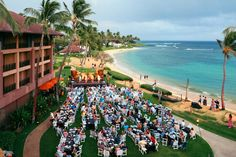 The Aulii Luau is Kauai's only true oceanfront luau. Join us on Mondays and Thursdays for Hawaiian food, dance and more!