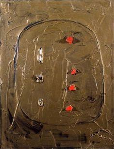 Alberto Burri, Ravenna, Mixed Media, Mosaic Artwork, Mosaics, Gold, Mixed Media Art