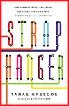 Strap Hanger by Grescoe Taras Public Transport, Tokyo, Books, Hanger, Bread, Livros, Tokyo Japan, Hangers, Hanger Hooks
