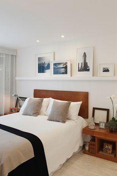 Apartamento Decorado: Fica No Rj E Tem Muito, Muito Charme