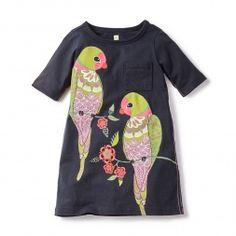 Girls Dresses - Unique Dresses for Little Girls | Tea