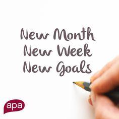 Welcome May!  www.apacreative.com   #APACreative #smARTCommunications #May #AdvertisingAgency #BrandingAgency #DesignAgency #Communications #SocialMedia #Marketing #Goals #Month #Mayo #Art