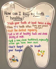 Oral Hygiene for Kids:  Enforcing good #oral #hygiene #habits early in a…