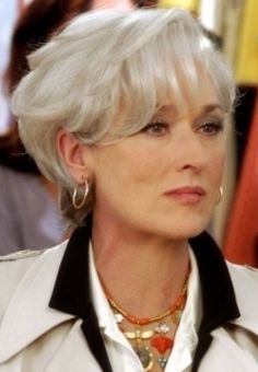 Best 5 Haircuts For Older Women | zHairStyles.com