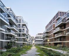 Gallery of The Garden / Eike Becker Architekten - 4