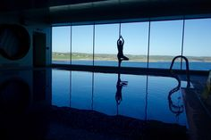 Travel blog to The Cliff House Hotel, Waterford Ireland