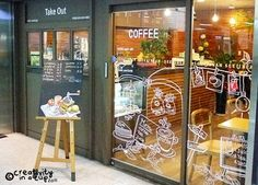 Discover ideas about korean coffee shop Cafe Bar, Cafe Shop, Cafe Restaurant, Restaurant Design, Small Coffee Shop, Coffee Shop Design, Coffee Shops, Korean Coffee Shop, Korean Cafe