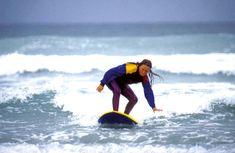 Tabara de surf, tenis, echitatie, engleza in Irlanda- Mara Study Bungee Jumping, Dublin, Surf, Sports, Ireland, Tennis, Hs Sports, Surfing, Excercise