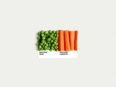 Food Art Pairings   Dschwen LLC. | Design & Illustration